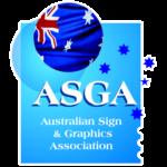 Australian Sign & Graphics Association
