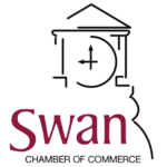 sign business Swan Chamber of Commerce